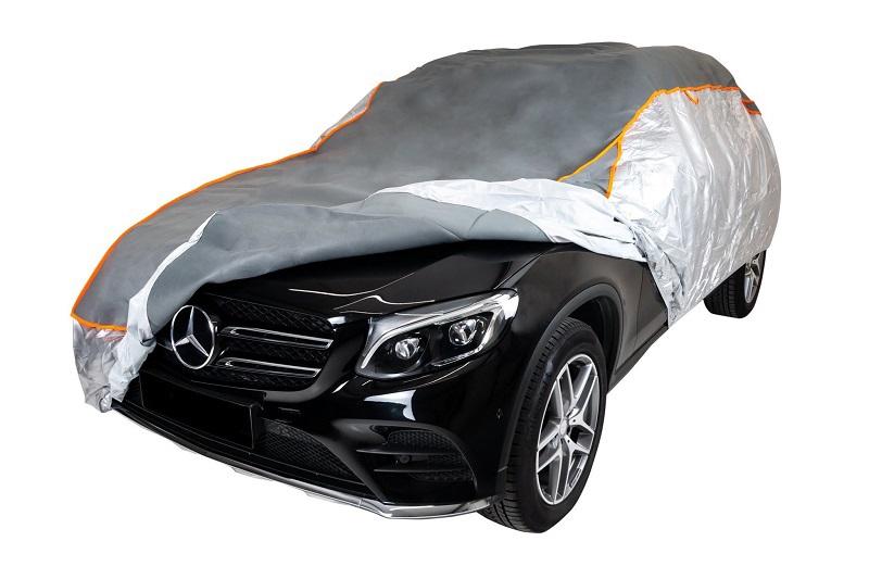 Прикрытие против ада: Что я могу использовать, чтобы защитить свой автомобиль от злобы?