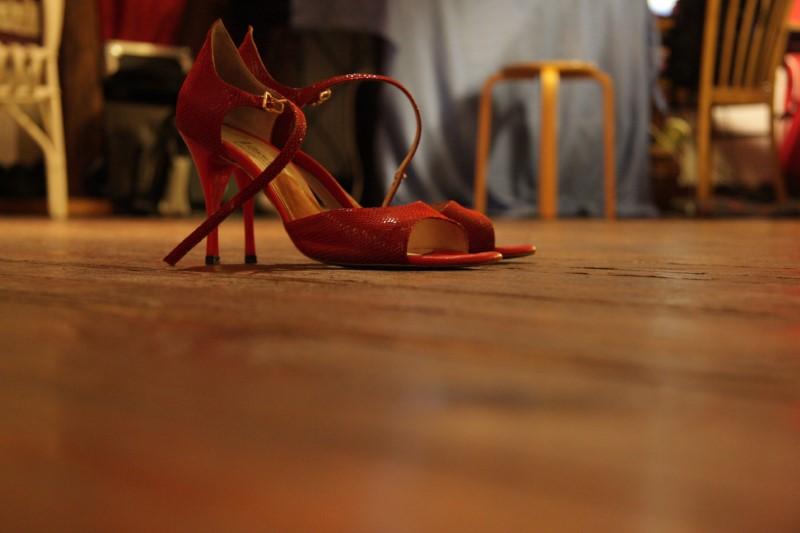 Женских туфель Туфли на шпильке
