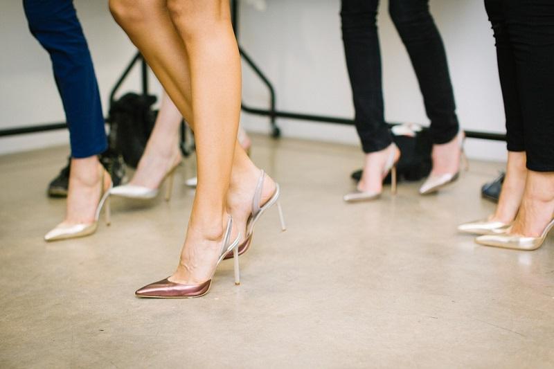 Женских туфель на все случаи жизни