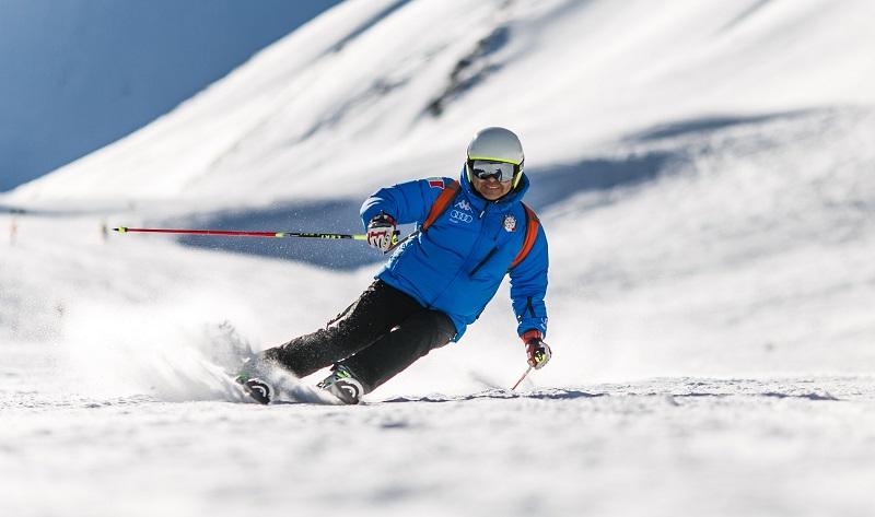 Лыжный опыт как никакой другой Адельбоден